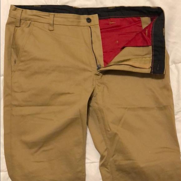 9cb7a4fb86f Levi's Pants | Levis Slim Work Khaki Pant | Poshmark